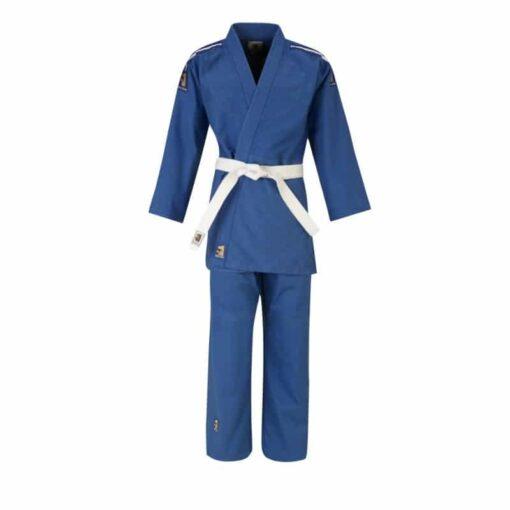 Matsuru Judo Kimono ''450grm'' - Blue
