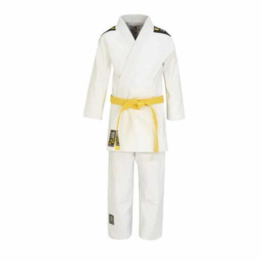 matsuru judo kimono