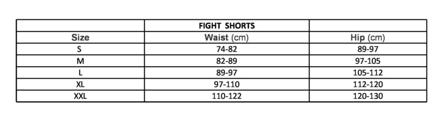 Hayabusa CHIKARA 4 hlačice - Siva