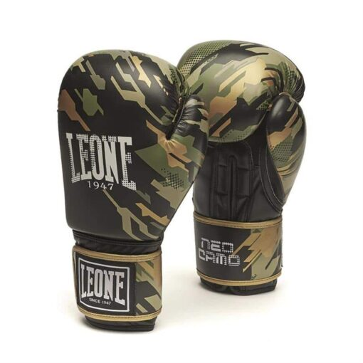 Leone rukavice NEO CAMO
