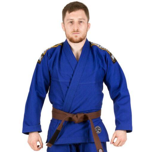 Tatami ABSOLUTE Jiu Jitsu Gi - Plava