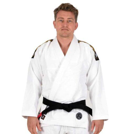 Tatami ABSOLUTE Jiu Jitsu Gi - Bijela