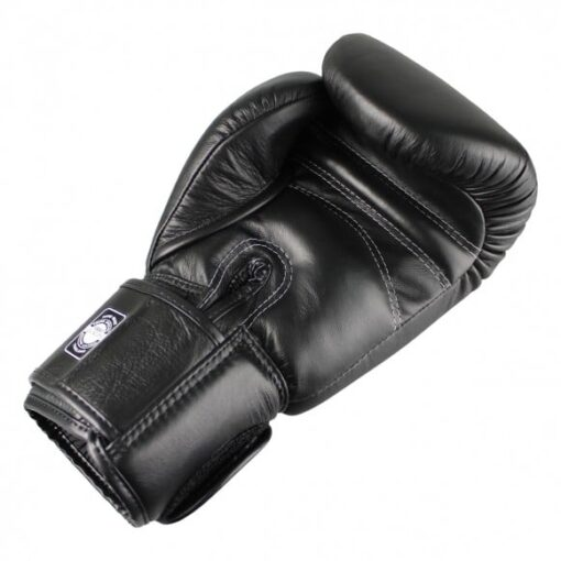 Twins BG-N rukavice - Crna