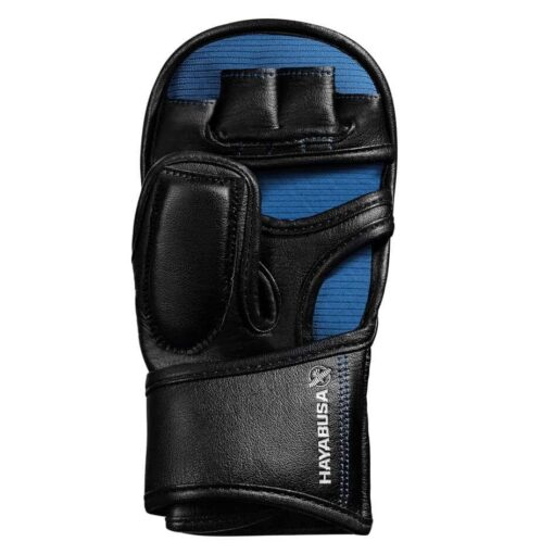 Hayabusa T3 Hybrid rukavice - Crno/Plava