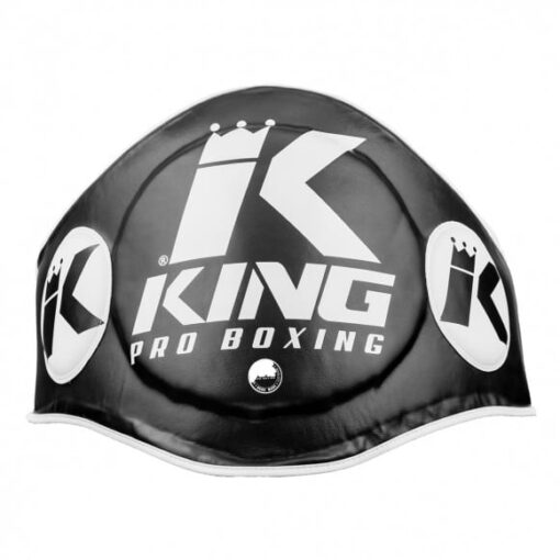 King KPB/BP pojas - Crna