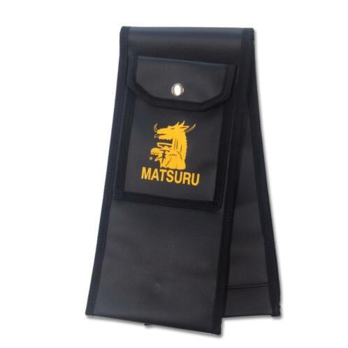 Matsuru futrola za Bokken, Jo, Tanto