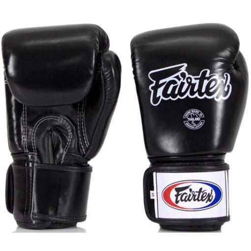 Fairtex rukavice BGV4 - Crna