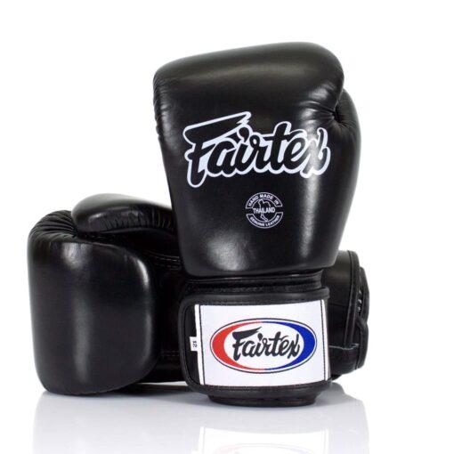 Fairtex rukavice BGV1 - Crna