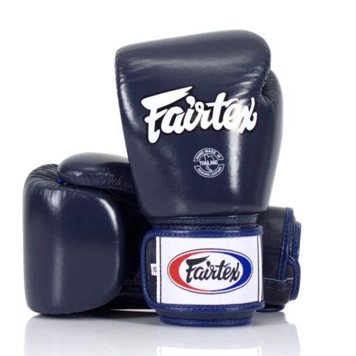 Fairtex rukavice BGV1 - Plava