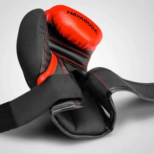 Hayabusa rukavice T3 – Crvena/Crna