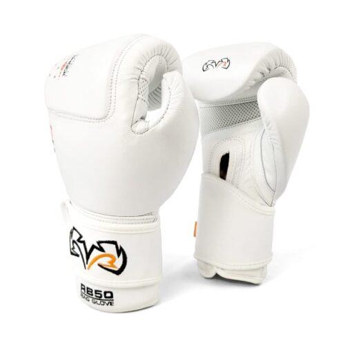 Rival RB50 rukavice - Bijela