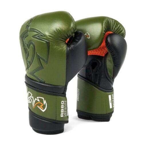 Rival RB80 Bag rukavice - Khaki