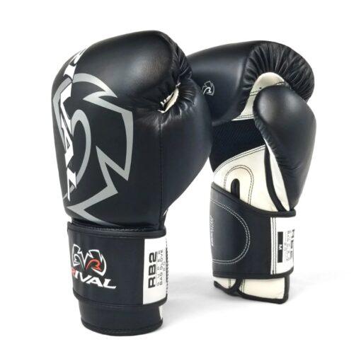Rival RB2-2.0 rukavice - Crna
