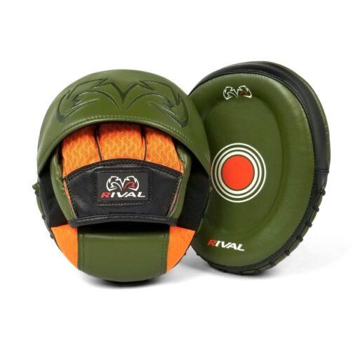 Rival RPM80 fokuseri - Khaki