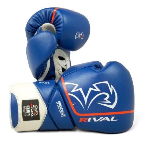 Rival RS1-2.0 rukavice - Plava