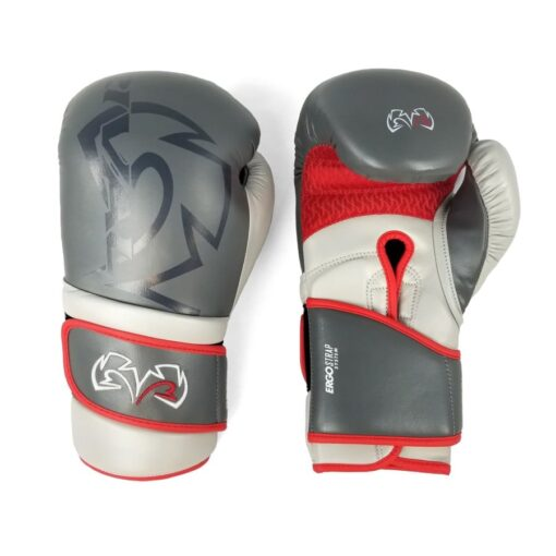 Rival RS80 Sparring rukavice - Siva
