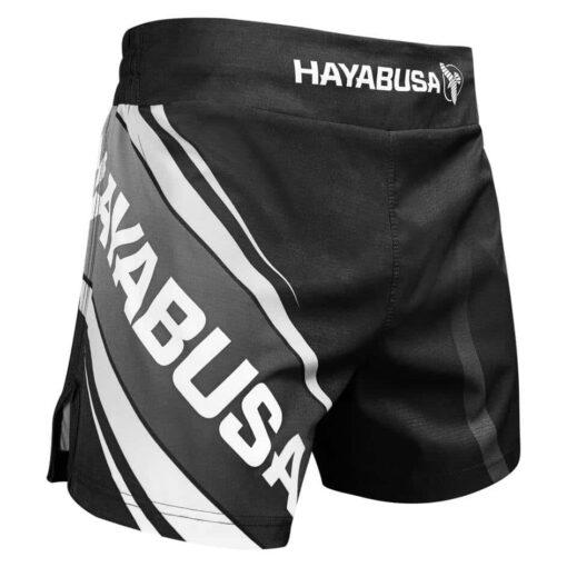 Hayabusa Kickbox 2.0 hlačice - Crna