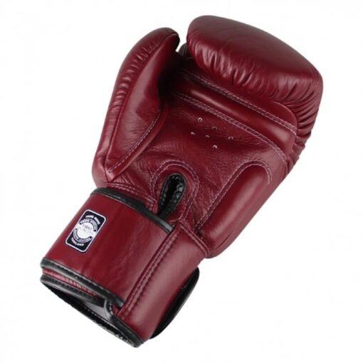 Twins BGVL rukavice - Crvena