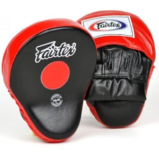 Fairtex fokuseri FMV9 - Crvena