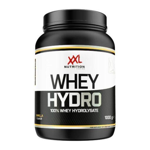 protein hydro