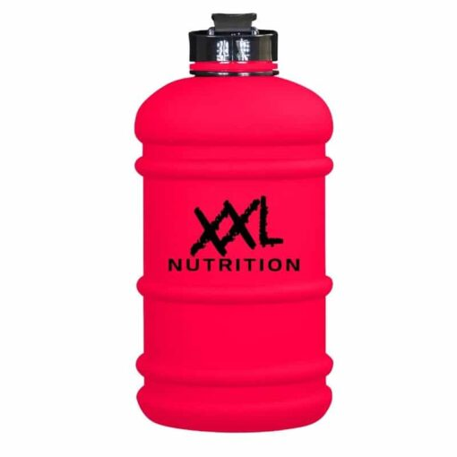 XXL boca V2 - crvena