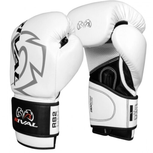 Rival RB2-2.0 rukavice - Bijela
