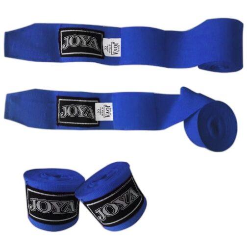 Joya bandaže VELCRO - Plava
