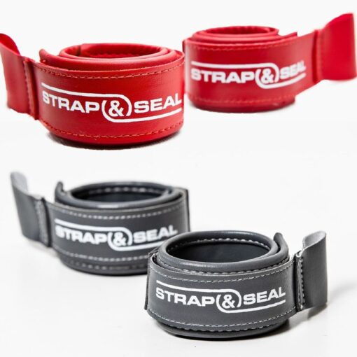 Strap & Seal Lace-Up Boxing Glove Converter