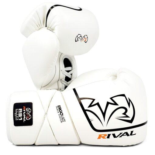 Rival RS1-2.0 rukavice - Bijela